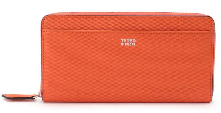 14544b624f2f Takeo Kikuchi(タケオ キクチ) オレンジ メンズ 財布&小物 - ShopStyle(ショップスタイル)